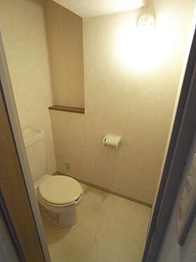 マンション(建物全部)-葛飾区四つ木2丁目 トイレ