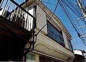 品川区旗の台 一棟売アパート 現地写真