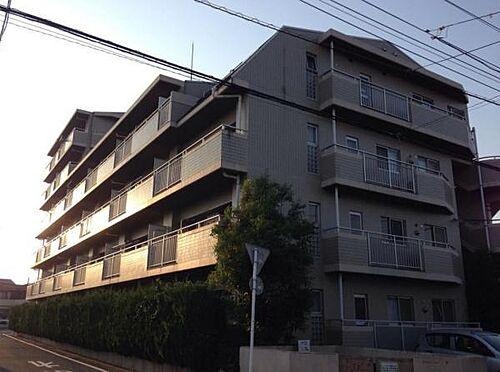 マンション(建物全部)-坂戸市泉町2丁目 外観