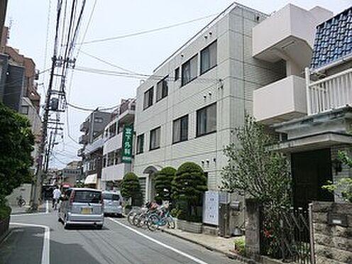 マンション(建物全部)-大田区西蒲田8丁目 周辺環境:宮下外科