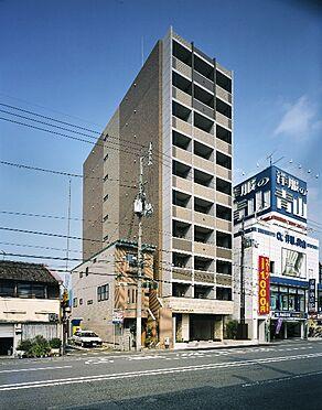 マンション(建物一部)-京都市上京区藁屋町 外観