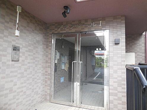 マンション(建物全部)-長久手市岩作長筬 エントランス