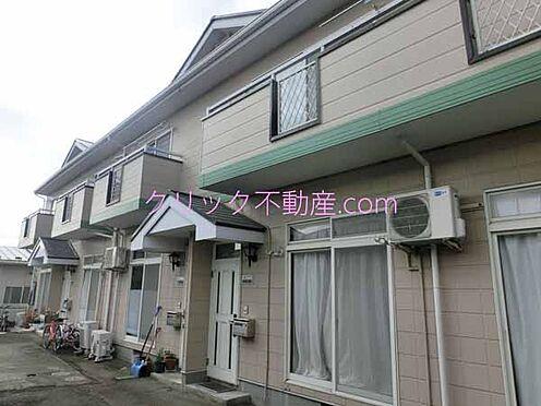 アパート-仙台市泉区根白石字町西上 外観