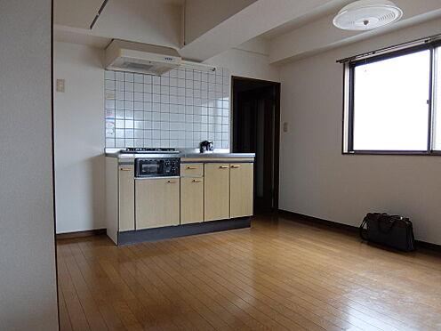 マンション(建物一部)-大田区久が原3丁目 301号室内装