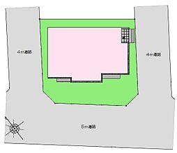 練馬区三原台3丁目