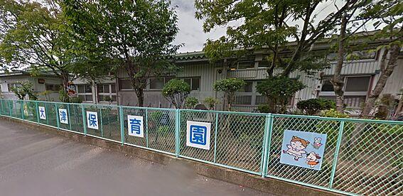 アパート-高知市大津乙 大津保育園 徒歩 約4分(約280m)