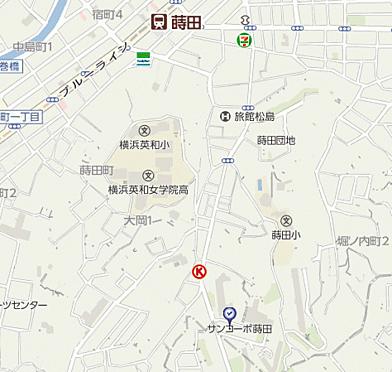 マンション(建物一部)-横浜市南区蒔田町 その他