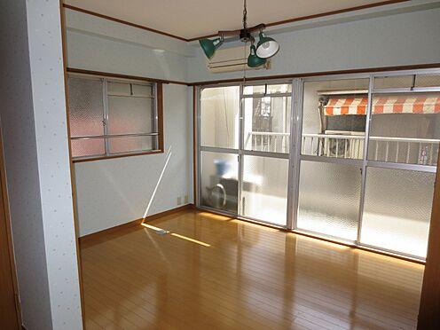 マンション(建物全部)-鹿児島市中央町 203号室 室内写真
