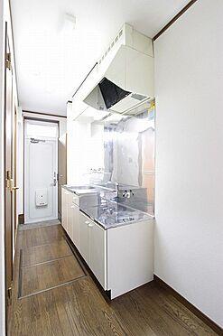 アパート-仙台市泉区天神沢 キッチン