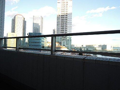 マンション(建物一部)-横浜市神奈川区金港町 眺望