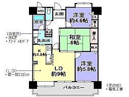 貝塚市新町