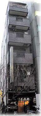 店舗付住宅(建物全部)-中央区日本橋室町1丁目 外観