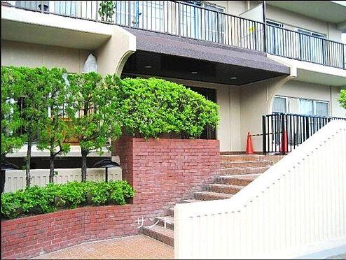マンション(建物一部)-京都市南区吉祥院御池町 外観