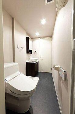 アパート-相模原市中央区相生2丁目 トイレ