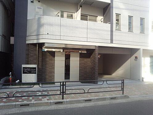 マンション(建物全部)-台東区東上野5丁目 エントランス