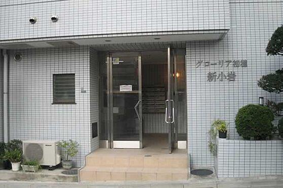 マンション(建物一部)-葛飾区西新小岩4丁目 投資用オーナーチェンジ物件