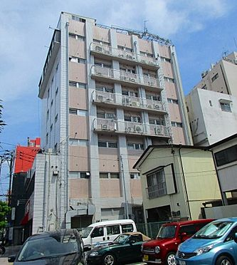 ビル(建物全部)-宮崎市上野町 画像