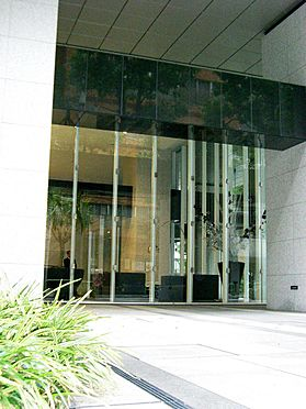 マンション(建物一部)-港区麻布十番2丁目 エントランス