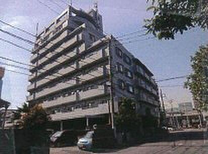 マンション(建物全部)-吉川市木売2丁目 外観
