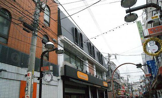 アパート-北区西ケ原1丁目 スーパーサカガミ駒込店まで785m