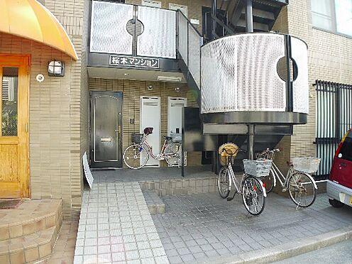 マンション(建物全部)-尼崎市東桜木町 外観