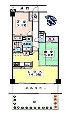 入間市東藤沢7丁目