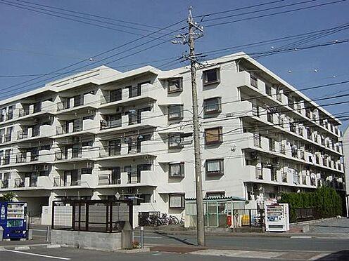 マンション(建物一部)-浜松市中区菅原町 外観