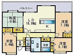 飯塚市西町