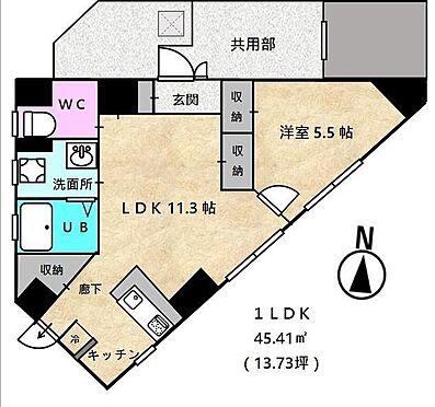 マンション(建物全部)-福岡市中央区清川2丁目 その他