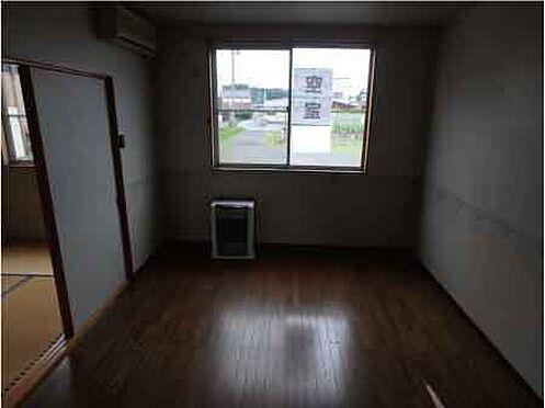 アパート-潟上市飯田川飯塚字巣崎 101号室洋室