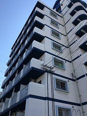 マンション(建物全部)-福岡市東区筥松1丁目 外観