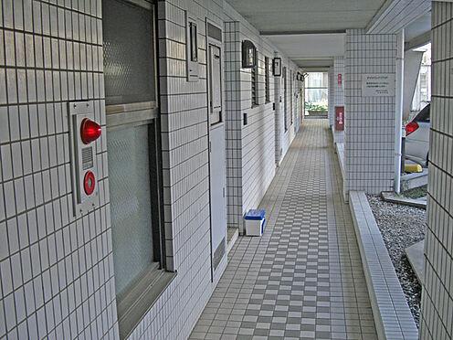 マンション(建物全部)-さいたま市大宮区桜木町4丁目 共用廊下