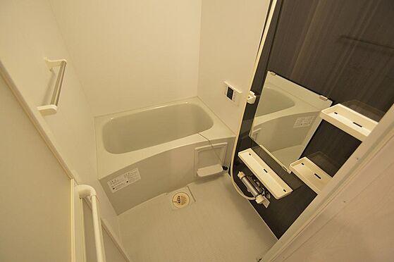 アパート-名古屋市港区港栄3丁目 シャワーラックが豊富で嬉しいバスルーム