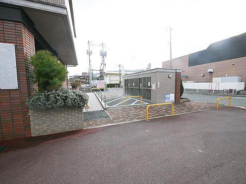 マンション(建物全部)-東広島市高屋町杵原 ゴミステーション