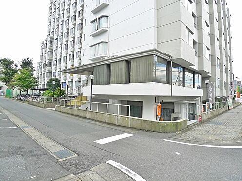 マンション(建物一部)-前橋市元総社町 接道