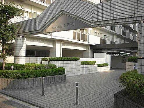 マンション(建物一部)-熊本市中央区新屋敷2丁目 外観
