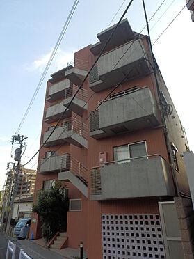 マンション(建物全部)-中野区野方5丁目 鉄筋コンクリート造の1棟売りマンション。満室賃貸中です。