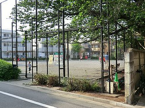 マンション(建物全部)-世田谷区桜3丁目 周辺環境:桜みんなの公園