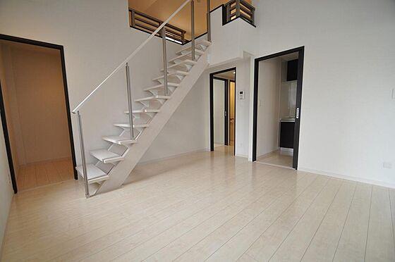 ビル(建物全部)-福岡市中央区荒戸1丁目 白を基調とした清潔感のある爽やかな室内
