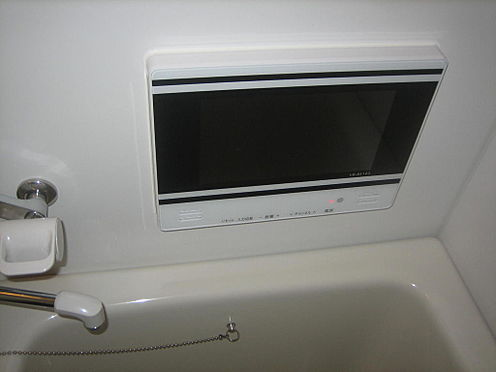 マンション(建物全部)-堺市堺区今池町2丁 浴室TV付