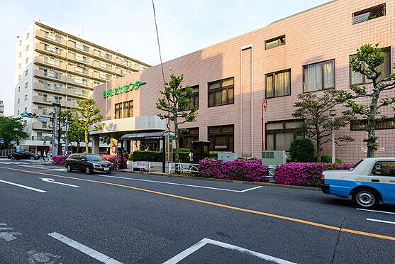 マンション(建物全部)-墨田区東向島6丁目 曳舟文化センター