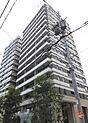 総戸数113戸の大型マンションです 平成25年10月築なのでピカピカですよ