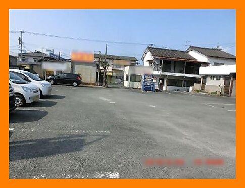 店舗付住宅(建物全部)-山鹿市新町 外観
