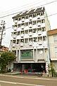 平成築のRC造10階建。総戸数43戸と戸数の多さが魅力的。