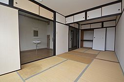 12帖和室の雰囲気が好きな方には魅力的。