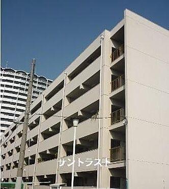マンション(建物一部)-大阪市港区池島3丁目 外観