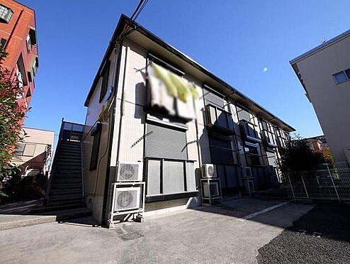 アパート-さいたま市中央区鈴谷4丁目 外観