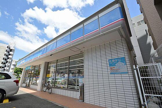 マンション(建物一部)-名古屋市中区上前津2丁目 コンビニも近くにあり利便性。