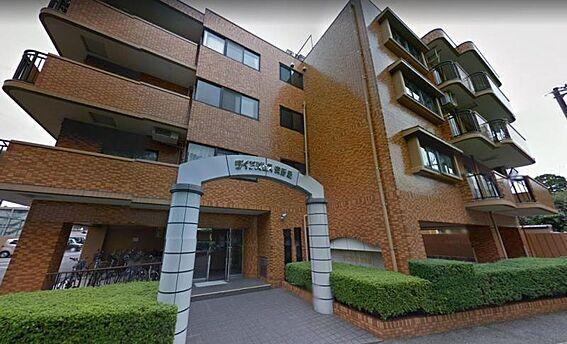 マンション(建物一部)-富山市安野屋町3丁目 外観