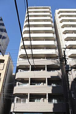 マンション(建物一部)-北区田端2丁目 外観